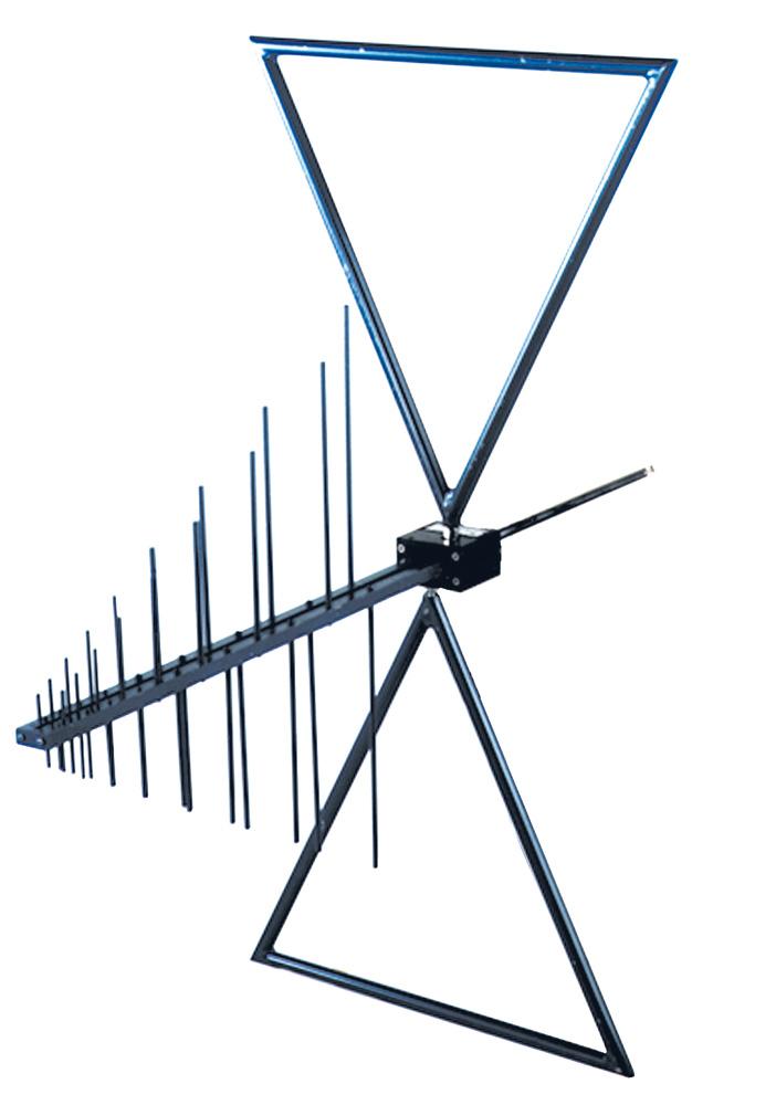 Bilog Antenna